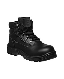 Avalanche Men's Composite Toe and Construction Work Boots