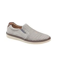 Men's McGuffey Woven Slip-On Shoes