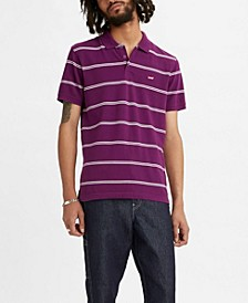Men's Housemark Polo Shirt with Performance Cool