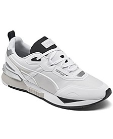 Men's Mirage Tech Casual Sneakers from Finish Line