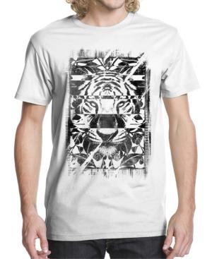 Men's Panthera Botanical Graphic T-shirt