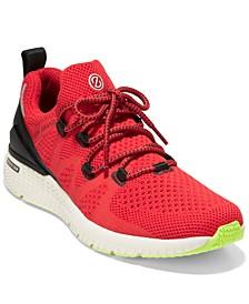 Men's ZERØGRAND Stitchlite™ Overtake Lite Runner Sneakers