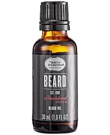 The Beard Oil, Sandalwood, 1 Fl Oz