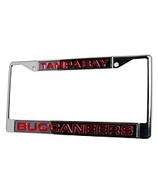 Tampa Bay Buccaneers License Plate Frame