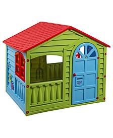 House of Fun Play House