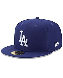 Los Angeles Dodgers 2021 Father's Day 59FIFTY Cap