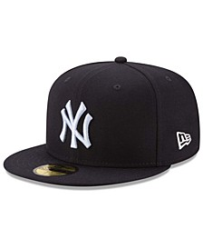 New York Yankees 2021 Father's Day 59FIFTY Cap