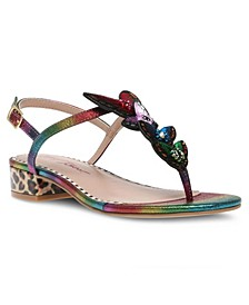 Women's Jenna Butterfly Dress Sandals