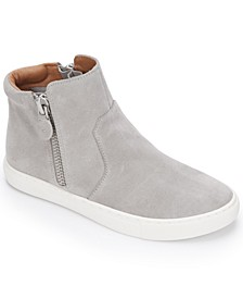by Kenneth Cole Women's Carter High-Top Sneakers