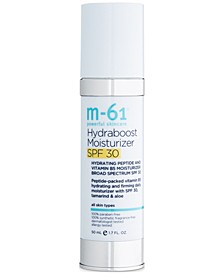 Hydraboost Moisturizer SPF 30, 1.7-oz.