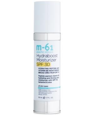 Hydraboost Moisturizer Spf 30