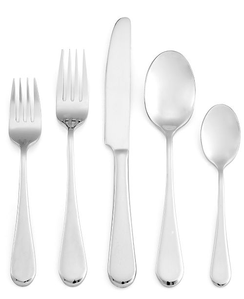 Oneida Icarus 50-Pc Set, Service for 8, Created for Macy's