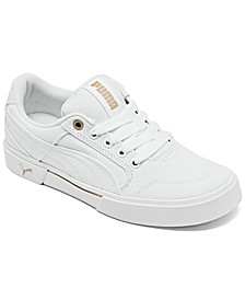 Women's C-Rey Canvas Casual Sneakers from Finish Line