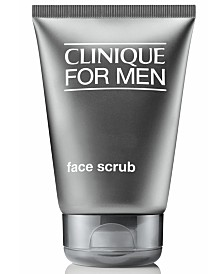 For Men Face Scrub, 3.4 oz