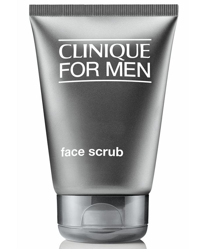 Clinique - Face Scrub  3.4 oz.