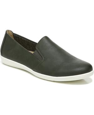 Neon Slip-ons Women's Shoes