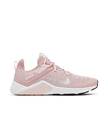 Women's Legend Essential Training Sneakers from Finish Line