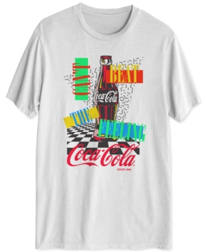 Men's The Feeling Coke T-Shirt