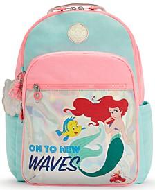 "Disney's Little Mermaid Seoul 15"" Laptop Backpack"
