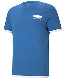 Men's Summer Court Elevate Logo Graphic T-Shirt