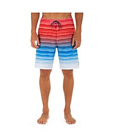 "Men's Phantom Playa Jaco 20"" Board Shorts"