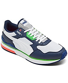 Men's R78 FUTR Casual Sneakers from Finish Line