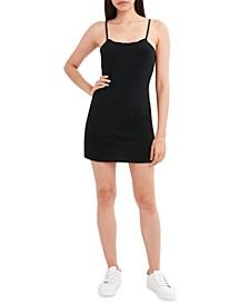 Knit Cami Mini Dress