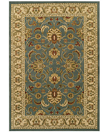 "CLOSEOUT! Dalyn St. Charles STC45 Spa 9'6"" x 13'2"" Area Rug"