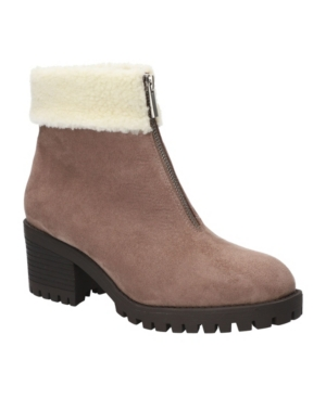 Women's Cable Booties Women's Shoes
