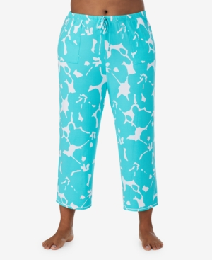 Plus Size Ankle Lounge Pant