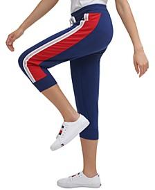 Women's Cropped Jogger Pants