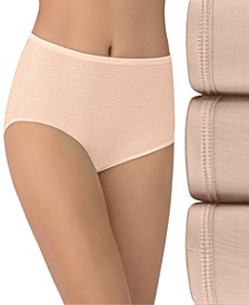 Women's 3-Pk. Illumination Brief Underwear 13310