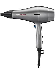 Pro Speed Titanium Hair Dryer, from PUREBEAUTY Salon & Spa