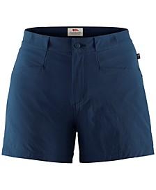 Women's High Coast Shorts