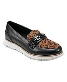 Women's Cashe Sole Loafers