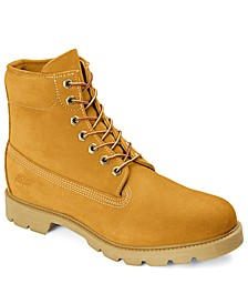 "Men's 6"" Basic Waterproof Boot"