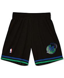 Dallas Mavericks Men's Reload Collection Swingman Shorts