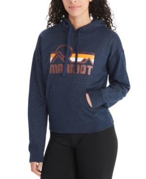 Women's Coastal Fleece Hoodie