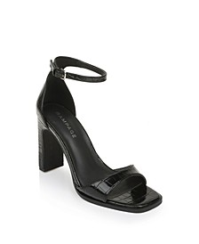 Women's Jalen High Heeled Sandals