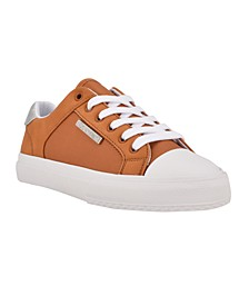 Women's Teona Lace-Up Sneakers