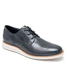 Men's Total Motion Sport Dress Plain Toe Shoes