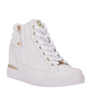 Women's Nelly Laceup Wedge Sneakers Women's Shoes