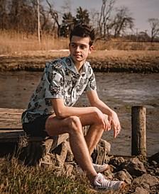 x Outer Banks John B Men's Short Sleeve Shirt