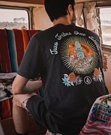 x Outer Banks John B Shrine Men's Short Sleeve T-shirt