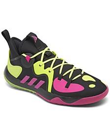 Men's Harden Stepback 2 Basketball Sneakers from Finish Line