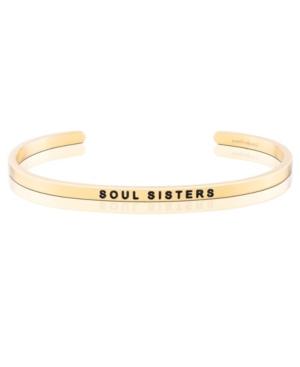 Women's Soul Sisters Bracelet