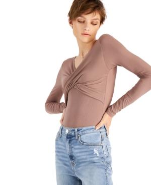 Women's Twisted Bodysuit