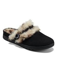 Women's Season Slip-On Slippers
