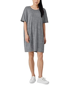 T-Shirt Dress, Regular, Petite, & Plus