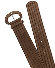 Wide Stretch Belt, Created for Macy's